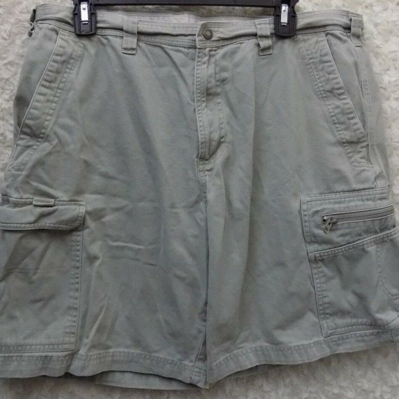 Columbia Other - Columbia Men Size 36 Cargo Hiking Outdoor Shorts